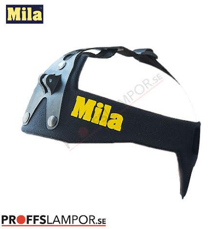 Tillbehör Huvudställning Mila soft