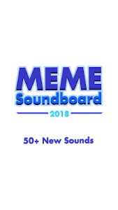 Meme Soundboard 2019 3.1.8