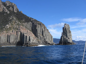 Photo: Cape Pillar