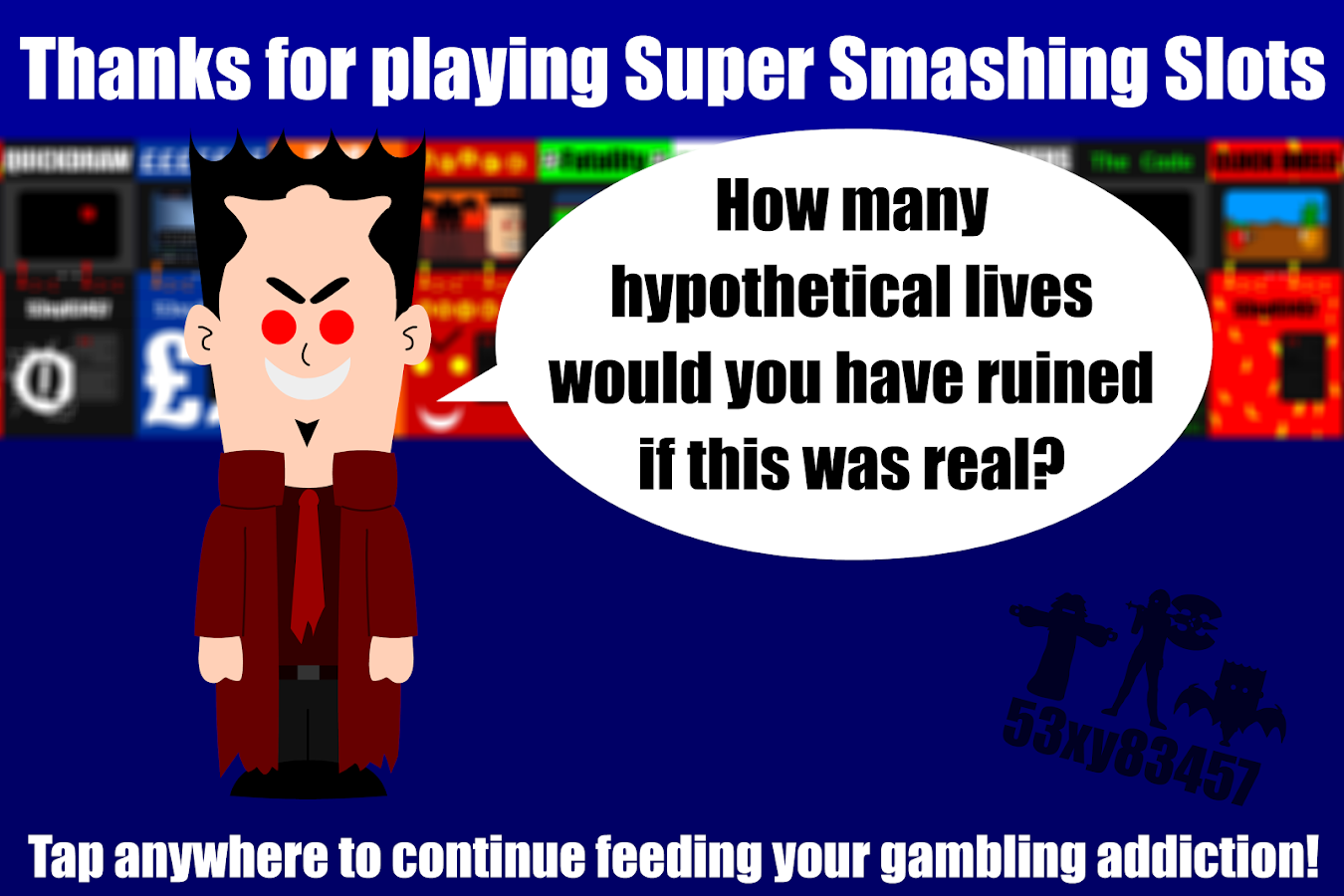 Super Smashing Slots- screenshot