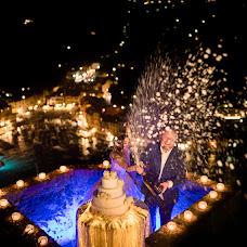 Wedding photographer Eugenio Luti (luti). Photo of 27.06.2017