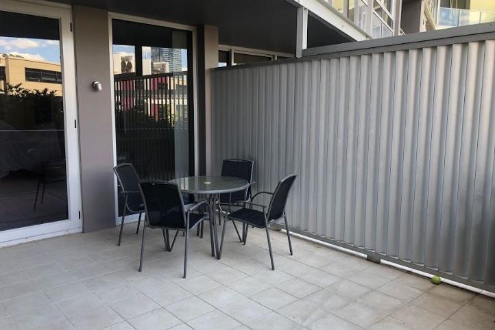 Darling Harbour Apartments | TheSqua.re