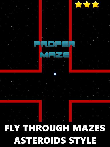 Aster Maze 2D Free