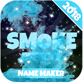 Tải Smoke Name Effects Maker APK