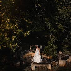 Wedding photographer Israel Arredondo (arredondo). Photo of 18.09.2017