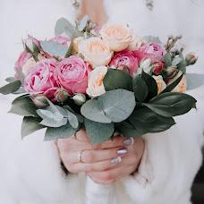 Wedding photographer Viktoriya Volosnikova (volosnikova55). Photo of 30.01.2018