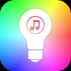 Music Lamp icon