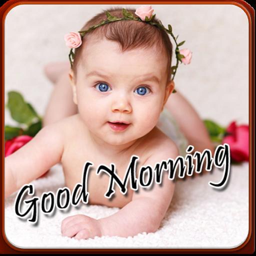 Baby Good Morning