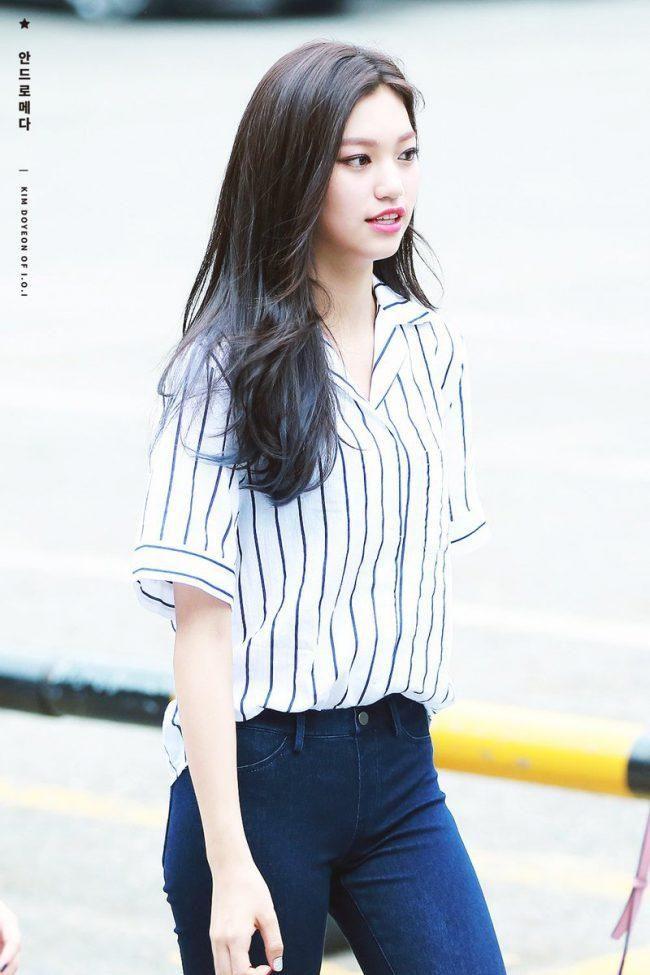 doyeon casual 37