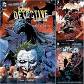 Batman: Detective Comics