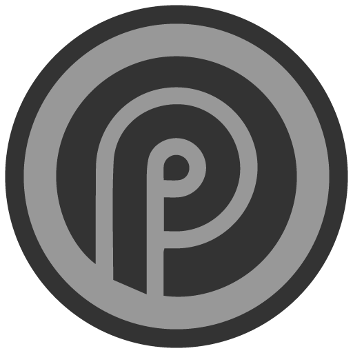 Flat Pixel Dark - Icon Pack