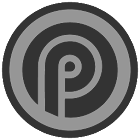 Flat Pixel Dark - Icon Pack icon