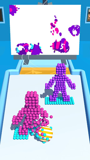 Art Ball 3D apktram screenshots 1
