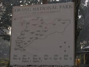 Photo: Orang National Park
