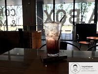 LR Cafe 台中