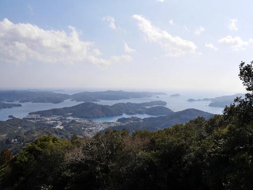 展望所からの眺め1