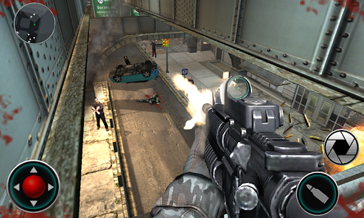 SWAT Assassin Shooter- screenshot thumbnail