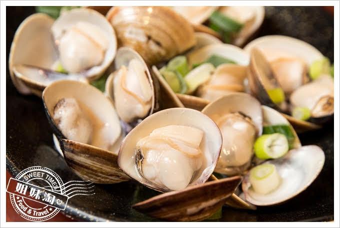 墾丁蝦匠活蝦料理酒香蛤蠣