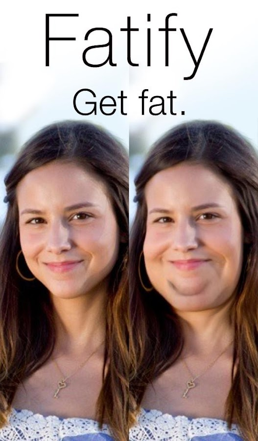 Fatify - Get Fat- screenshot