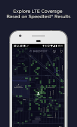 Speedtest by Ookla APK screenshot thumbnail 2