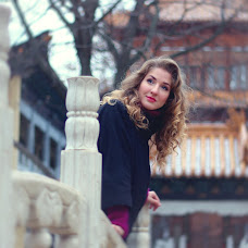 Wedding photographer Elena Gorokhova (LenaFlamma). Photo of 26.10.2014