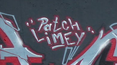 Photo: LIMEY x PATCH