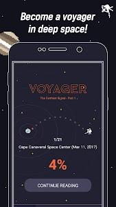 Voyager: The Farthest Signal v1.3