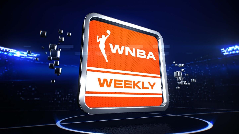 WNBA Weekly