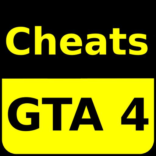 Cheats for GTA 4 - Apps on Google Play