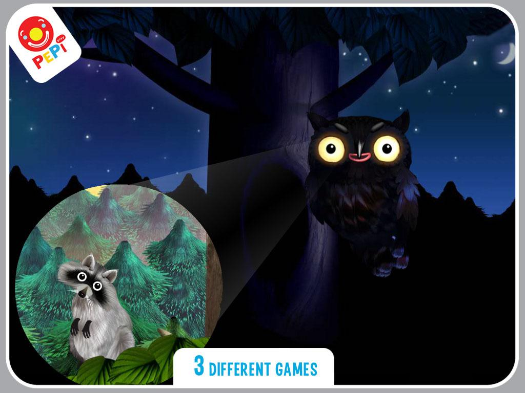Pepi Tree Lite- screenshot