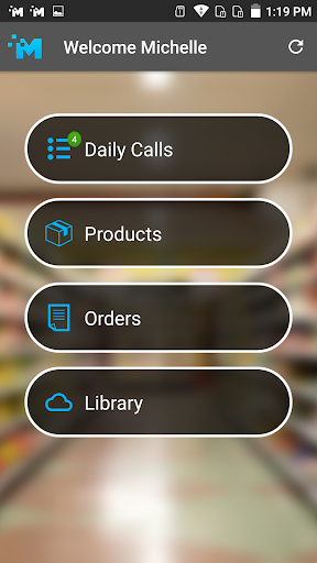 Morpheus Mobile 0.1.28 screenshots 2