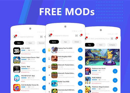 Mod Installer 6.2.0 Screenshots 2