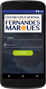 CEFM - Centro Educacional Fernandes Marques - náhled