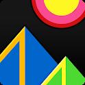 Color Zen icon