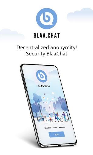 BlaaChat-Screenshots 1