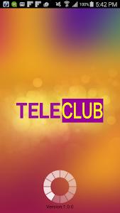 Teleclub screenshot 0