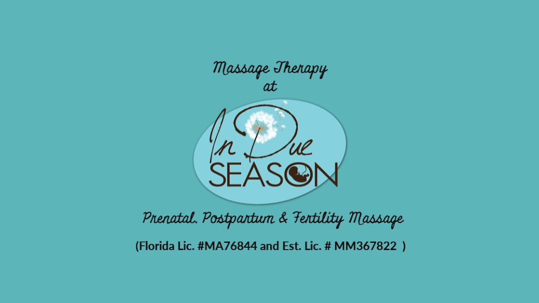 Dawn Grossi, LMT (Prenatal & Postpartum Massage) MM36782