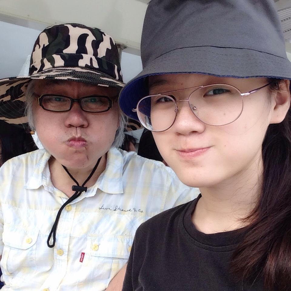 li kuncheng fiancee 1
