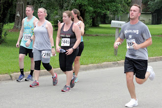 Photo: 7229 Eric Miller, 7290 Kristen Stewart, 7445 Kasey Gordon, 988 Mason Collins