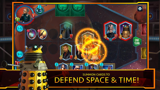 Doctor Who: Battle of Time 1.0.22 {cheat|hack|gameplay|apk mod|resources generator} 1