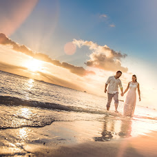 Wedding photographer Michal Malinský (MichalMalinsky). Photo of 15.05.2018