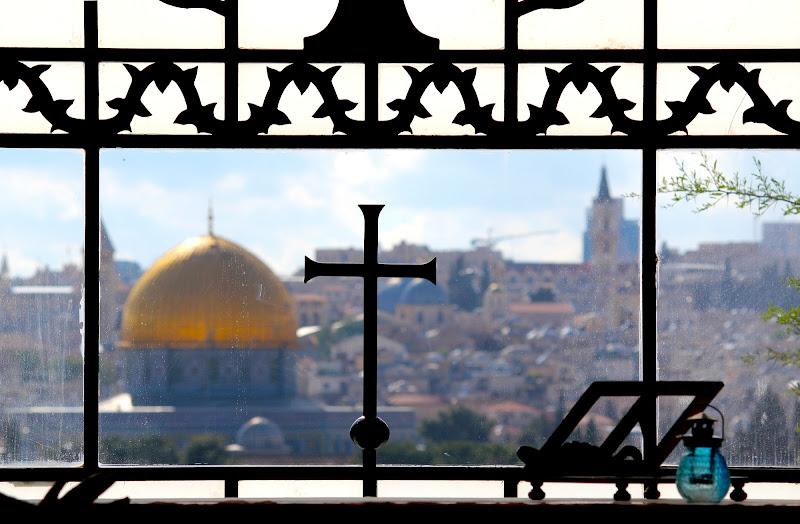 Gerusalemme di Arthemisia