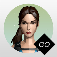 Lara Croft GO For Android Deals