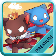 Cats King Premium - Battle Dog Wars: RPG Summoner mod