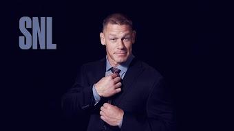 John Cena - December 10, 2016