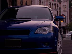 レガシィツーリングワゴン BP5 H18年 GT ワールドリミテッド2005のカスタム事例画像 104さんの2020年08月07日20:52の投稿