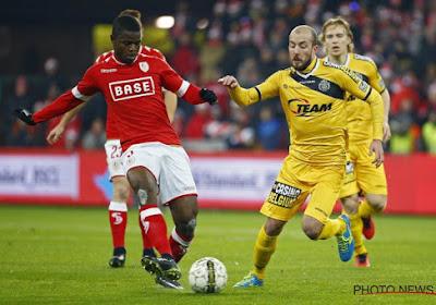 Un ancien flop du Standard va rejoindre le Cercle de Bruges