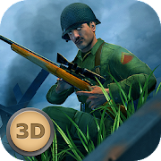 Omaha Beach Mission - Sniper Warrior