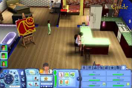 the sims 3 download gratis android apk