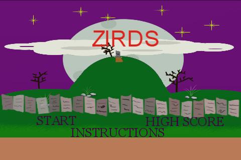 Zirds
